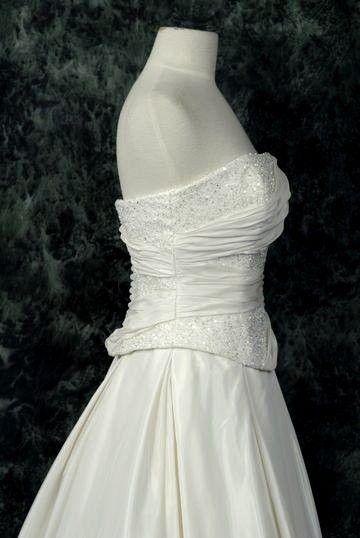 www.vestidadenovia.com: Vestido De Novia 3376,9